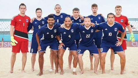 Саратовские футболисты вышли на второе место в Суперлиге