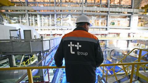Энергетики продолжают подключать новые объекты к системе теплоснабжения