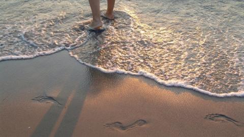 В Саратове к открытию готовятся пляж и солярий