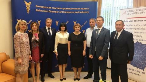 Белорусские агропредприятия будут закупать саратовскую систему контроля за сельхозработами