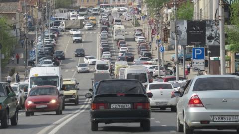 В Саратове довольны качеством воздуха лишь 11 процентов населения