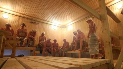 В Саратове увеличили тариф на услуги бань