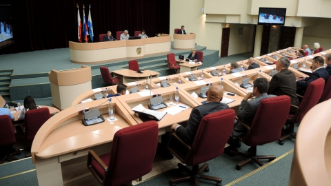 Довыборы в Саратовскую гордуму назначены на 9 сентября