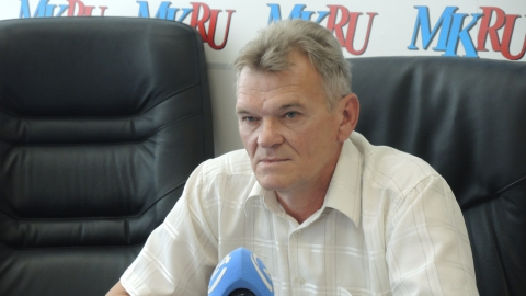 Гендиректор кирпичного завода заявил о рейдерским захвате предприятия