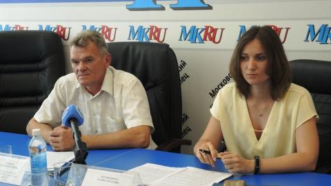В Саратове 100 сотрудников кирпичного завода остались без трудовых книжек