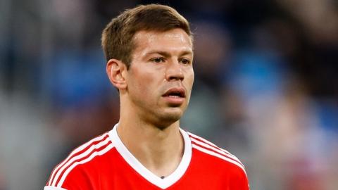 Саратовский футболист дебютировал на чемпионате мира