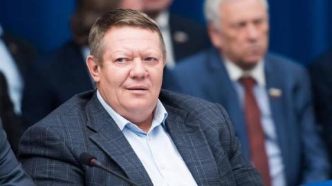 Николай Панков: «Увеличение пенсионного возраста скажется на увеличении выплат»