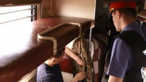 Гость из Узбекистана попытался дать взятку полицейскому