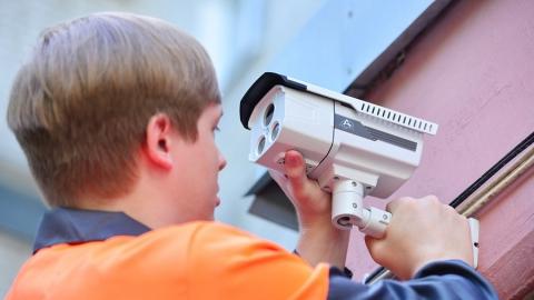 «Видеонаблюдение» от «Ростелекома» на страже общественной безопасности в Саратовской области