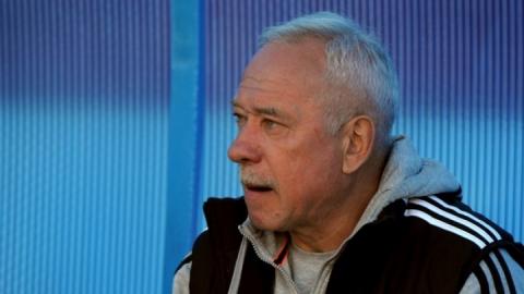 Написана книга о самом известном саратовском футбольном тренере