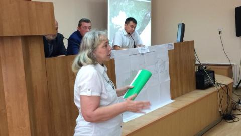 Экологи опасаются возведения деловых центров на Кумысной поляне