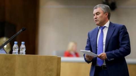 Вячеслав Володин снова встретится с обманутыми дольщиками Саратова