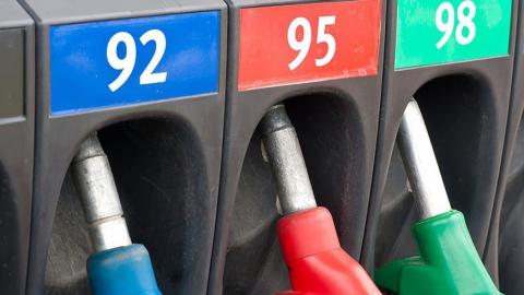 Саратовские цены на бензин сопоставимы с московскими