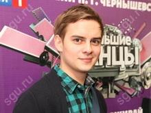 """Продюсер """"Больших танцев"""": У ментора сборной Саратова глаза разбегаются"""