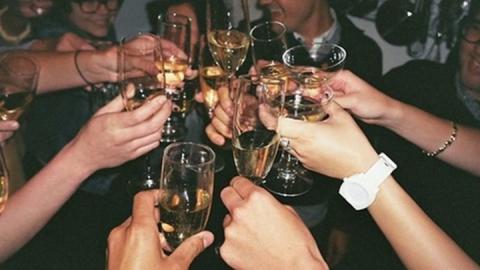 Алкогольная вечеринка закончилась изнасилованием девушки
