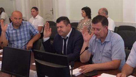 Депутат попросил привести в порядок новое кладбище Саратова