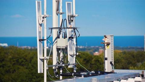 В Саратове установят 17 станций для расширения сотовой связи