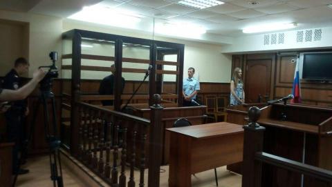 В Саратове убийца многодетной матери приговорен к 21 году