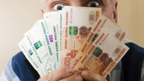 Средняя зарплата саратовцев выросла на 10,6 процента за год