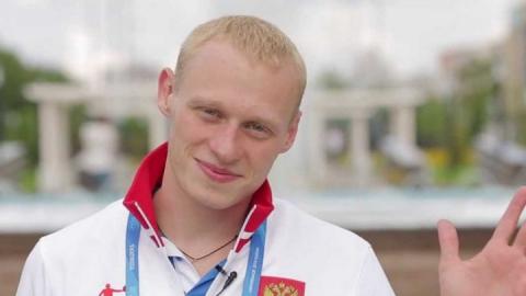 Саратовский прыгун в воду выиграл вторую российскую медаль