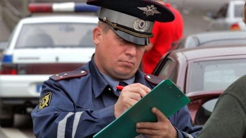 Штрафы за ПДД банки спишут со счетов водителей автоматически