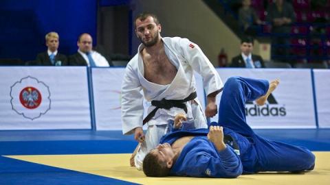 Саратовские дзюдоисты выиграли полный комплект медалей международного турнира