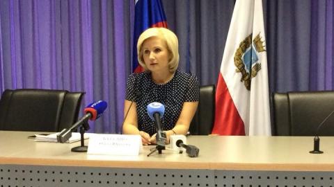 Ольга Баталина: «Обсуждение пенсионной реформы должно пройти максимально широко»