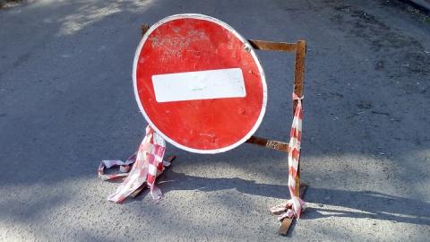 На время жары в Саратов запретили въезд грузовиков