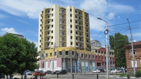 Администрация ищет инвесторов для домов на Верхней, Бахметьевской и Майской