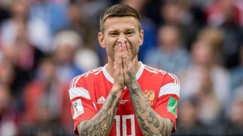 В плей-офф чемпионата мира саратовец сыграет с испанцами