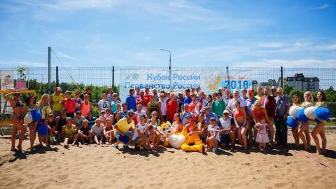 Теннисисты из Саратовской области стали чемпионами России