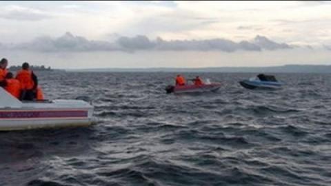 Саратовец четыре раза протаранил лодку пожилых соседей по даче