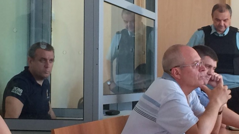 Суд принимает решение о возможном продлении ареста Дмитрию Лобанову