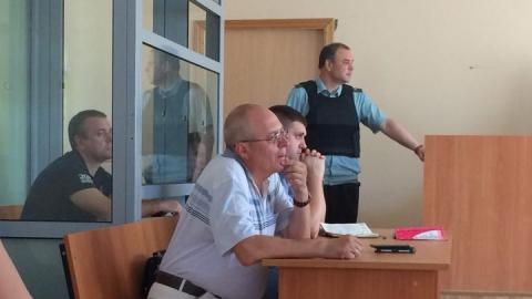 Дмитрию Лобанову продлили срок содержания под стражей на три месяца