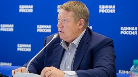 Николай Панков: «Всегда приятно радоваться за нашу область»
