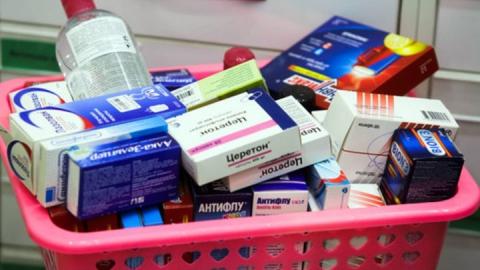 Безрецептурных лекарств в магазинах не будет