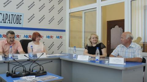 Балаковский инженерно-технологический институт готовит изобретателей