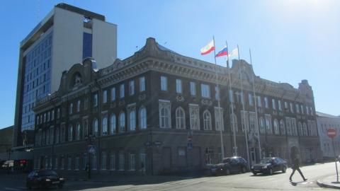 Администрация Саратова берет кредит на пополнение резервного фонда