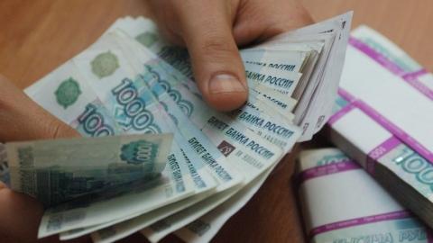 Названы размеры средней зарплаты учителя и директора в Саратове