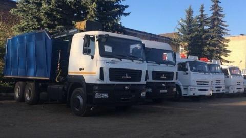 Региональный оператор Саратовской области подписал договор с крупнейшей мусоровывозящей компанией