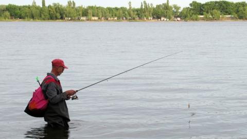 Саратов | С 1 июля снимается запрет на ловлю рыбы - БезФормата.Ru ...