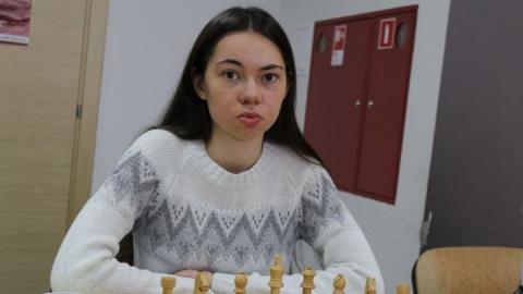В Высшей лиге чемпионата России по шахматам все саратовцы добились побед