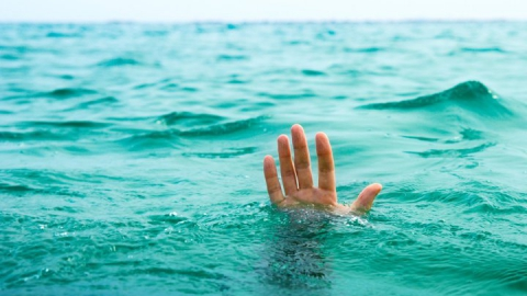 В пруду поселка Соколовый утонул подросток