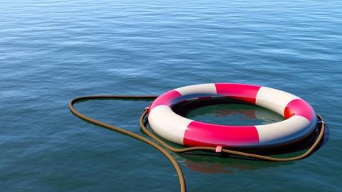 Следователи выясняют причину гибели подростка в водоеме