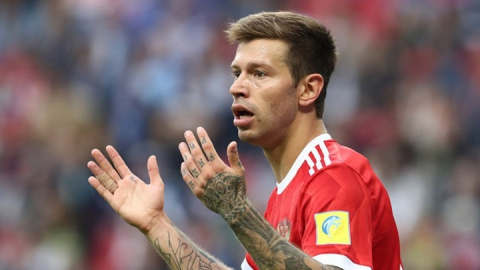 Саратовский футболист в плей-офф чемпионата мира забил Испании