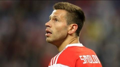 В четвертьфинале чемпионата мира саратовский футболист сыграет с Хорватией
