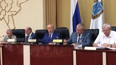 Администрация нашла инвестора на долгострой на Шелковичной