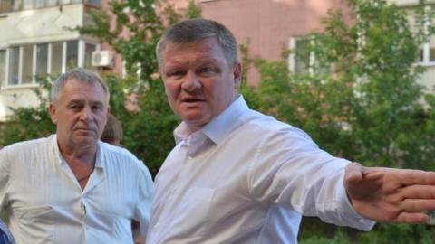 Глава Саратова объяснил перебои с водоснабжением изношенностью сетей