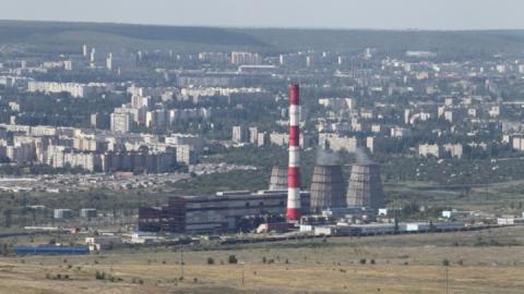ООО «КВС» строит новый магистральный водовод на ТЭЦ-5
