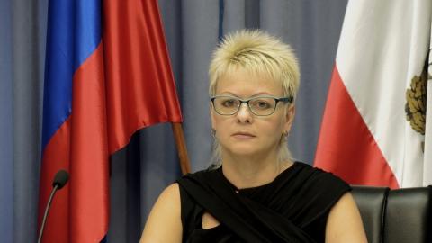 Лариса Новикова не ждёт серьёзного увеличения количества должников из-за роста тарифов